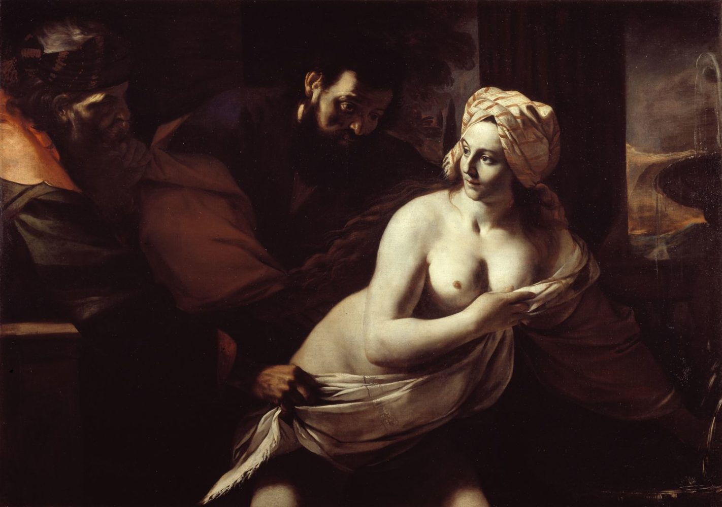 From Ribera to Luca Giordano