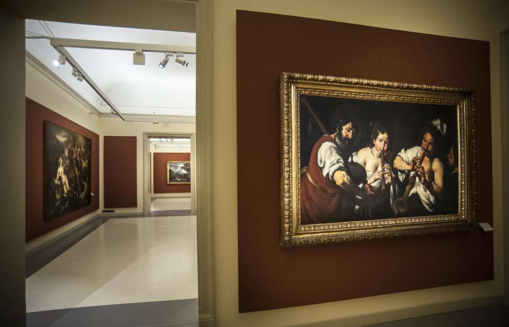 Pinacoteca